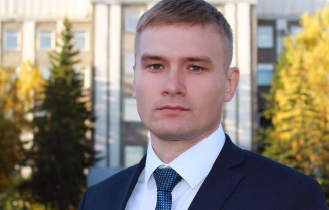 губернатора Валентина Коновалова
