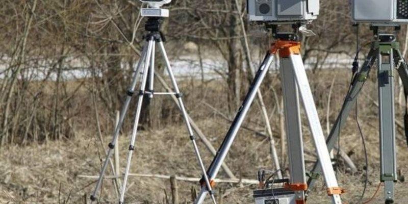 запретить частные камеры на дорогах
