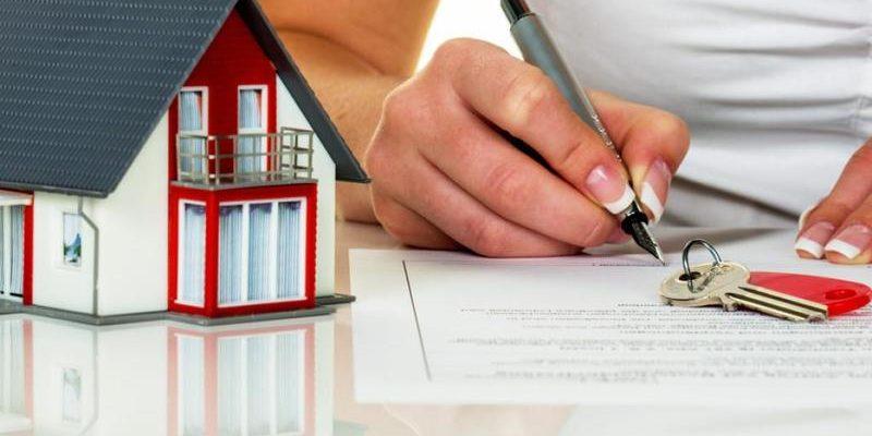 жилье налог