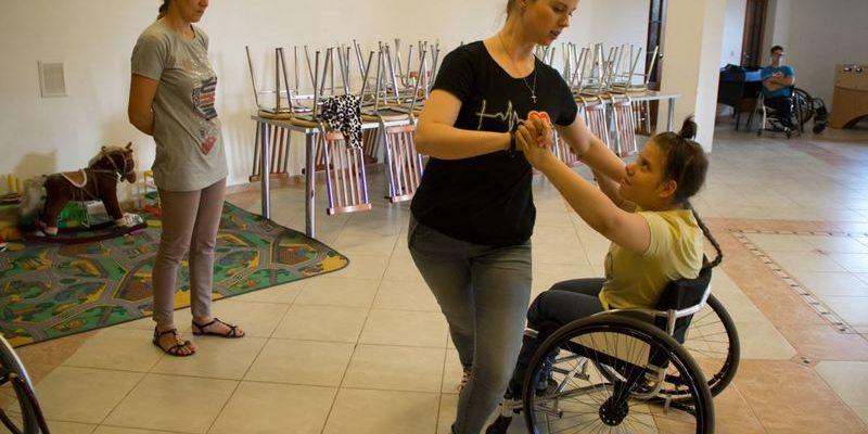 Мэр российского города пожаловался в прокуратуру на родителей детей-инвалидов