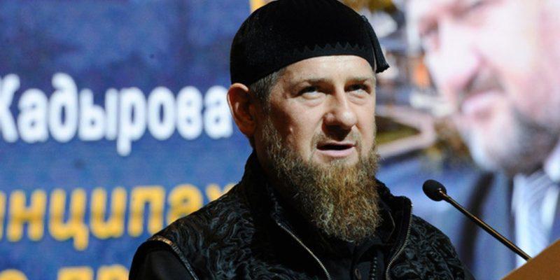Чеченский подросток почти час слезно извинялся в телеэфире за критику Кадырова