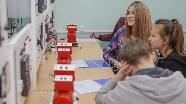 В колледжах России появятся новые специальности