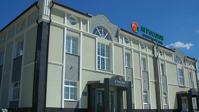 Банк «Агросоюз»
