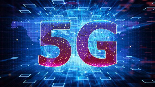5G для операторов