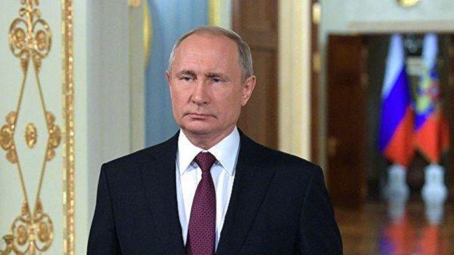 В Великобритании снимут сериал о Путине