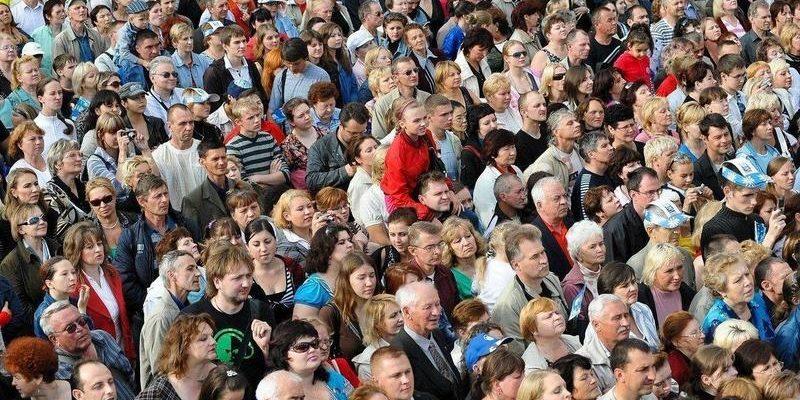 В «квалификационную яму» попадают почти 34 млн россиян