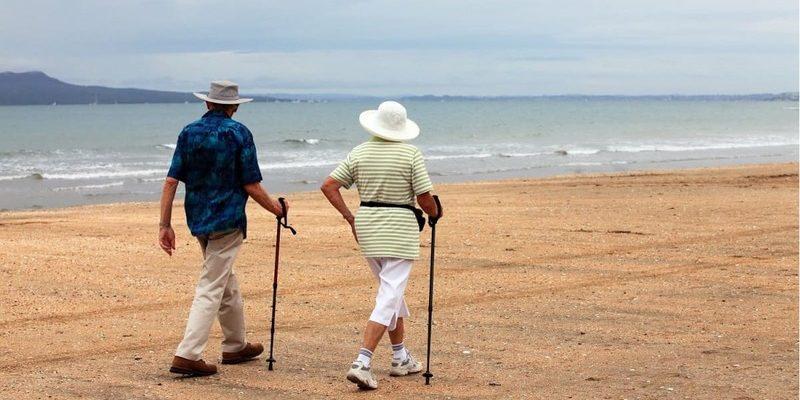 Пенсионерам-льготникам облегчат отдых за границей