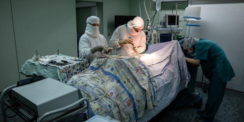 Минздрав сделал предложение хирургам из Нижнего Тагила