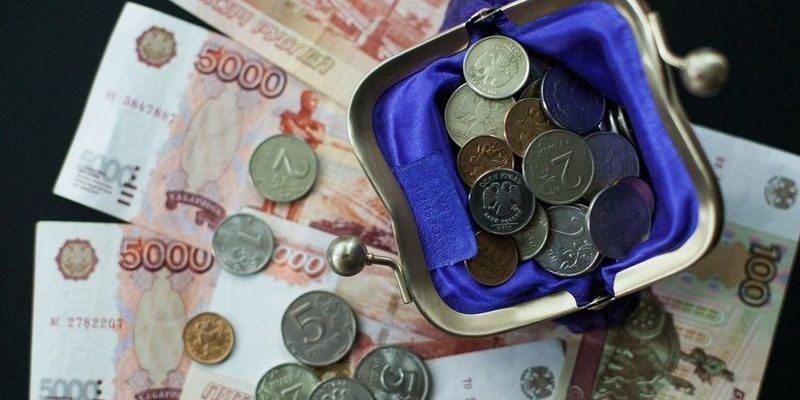 Россияне задолжали полтриллиона рублей за ЖКХ