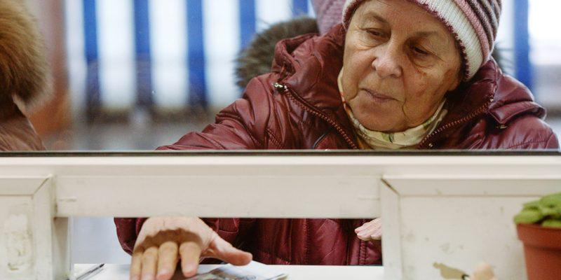 Пенсионерка в Кемерово получила 160 тыс. рублей по партбилету КПСС