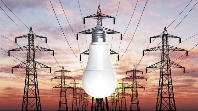 Составлен рейтинг регионов по доступности электричества