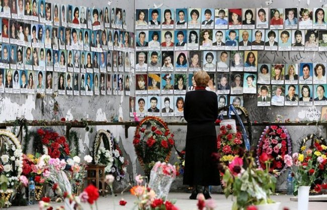 Стало известно о выплате компенсации жертвам теракта Беслана
