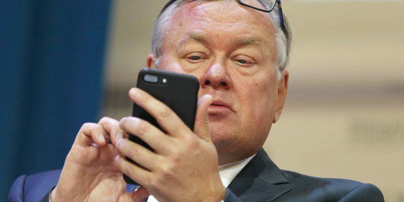 Ростелеком предложит россиянам расплачиваться при помощи изображения лица