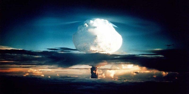 В МИД РФ заявили о риске непреднамеренной ядерной войны