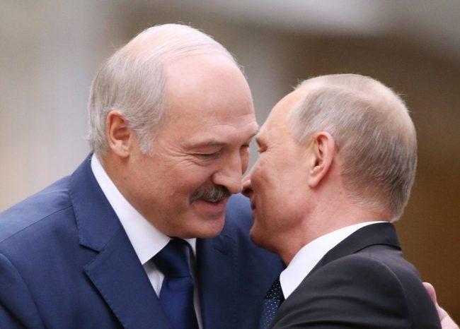 Россия и Белоруссия перейдут на единый Налоговый кодекс