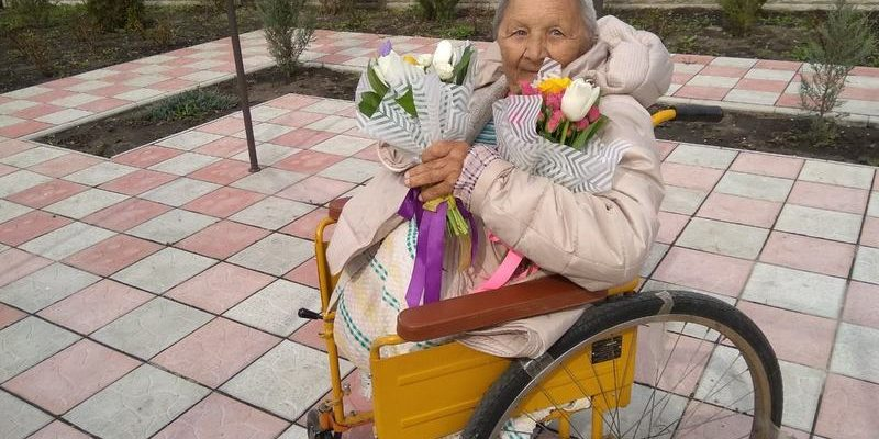 Для домов престарелых создают новые стандарты