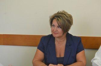 ульяновская чиновница