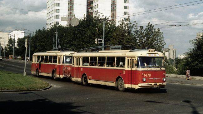 В ООН предложили перенять опыт СССР в развитии транспортной инфраструктуры