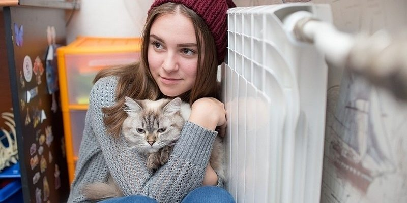 Когда включат отопление в Москве осенью 2019 года