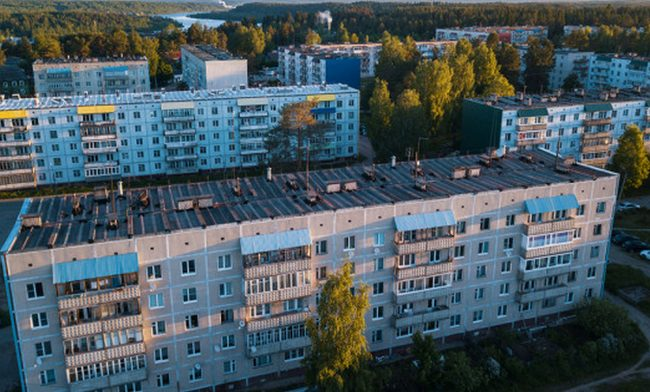 Найден самый богатый город России