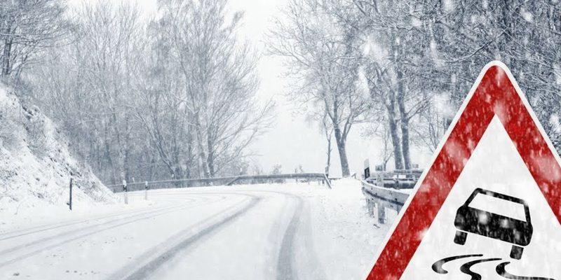 В России нашли новый способ борьбы со снегом на дорогах