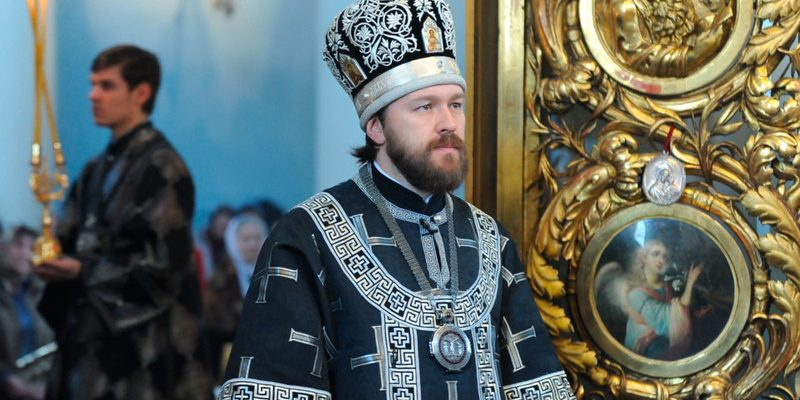 В РПЦ раскритиковали идею четырехдневной рабочей недели