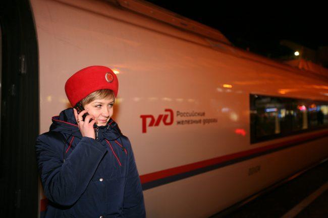 Пожилые россияне поедут на поездах за полцены