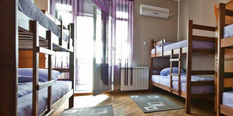 Закон о запрете хостелов в жилых домах