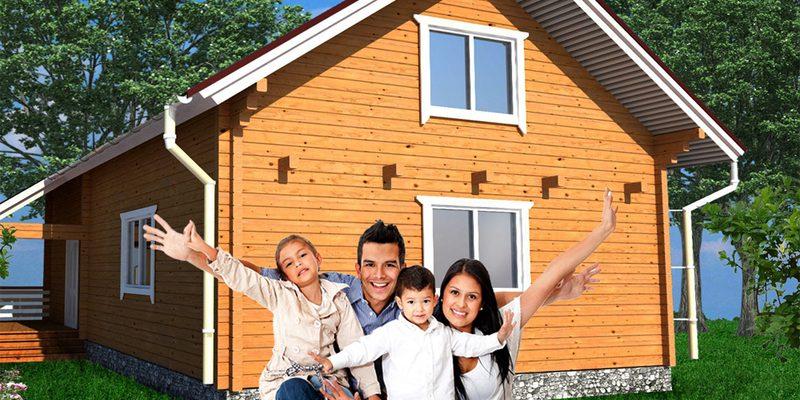 инвестировать материнский капитал в строительство дома