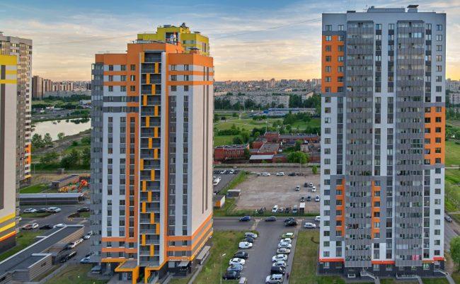 В России подскочили цены на жилье