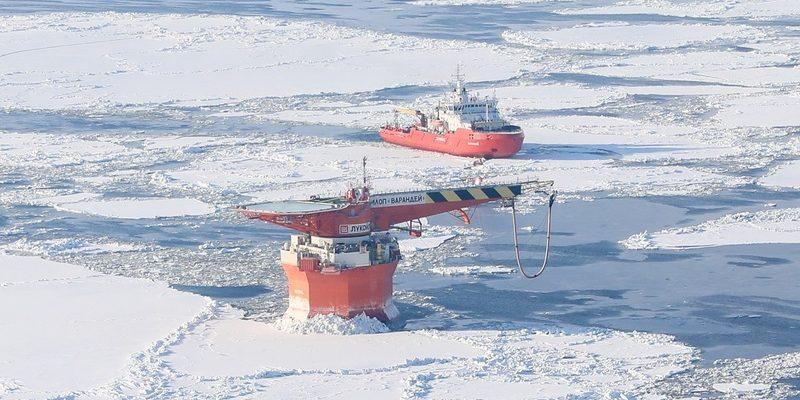 Правительство предложило альтернативу арктическим льготам для нефтяников