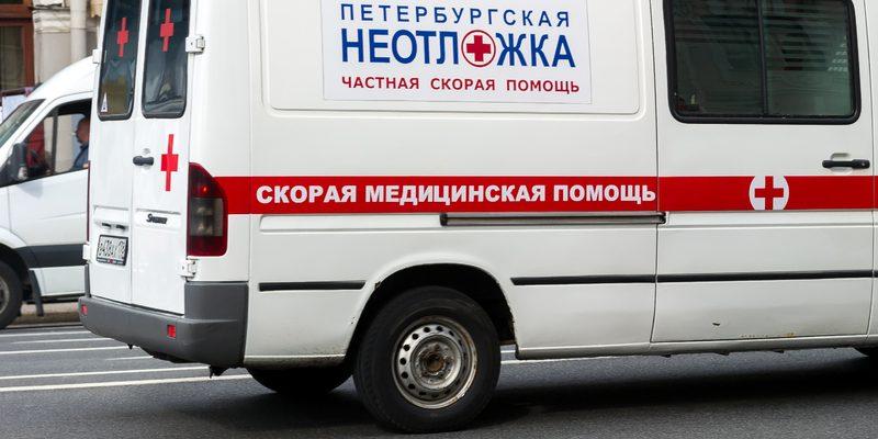 В Ленобласти подросток умер после укола медиков скорой помощи