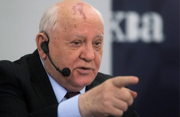 Горбачев раскрыл отношение к возвращению смертной казни