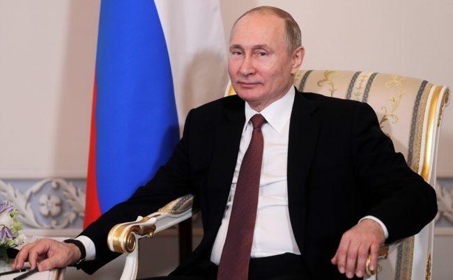 Первый президент Украины описал отношение Путина к Зеленскому