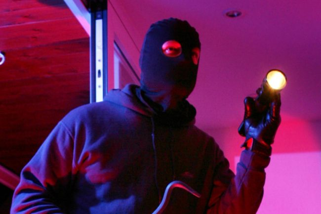 Российские следователи научились определять личность преступников в масках
