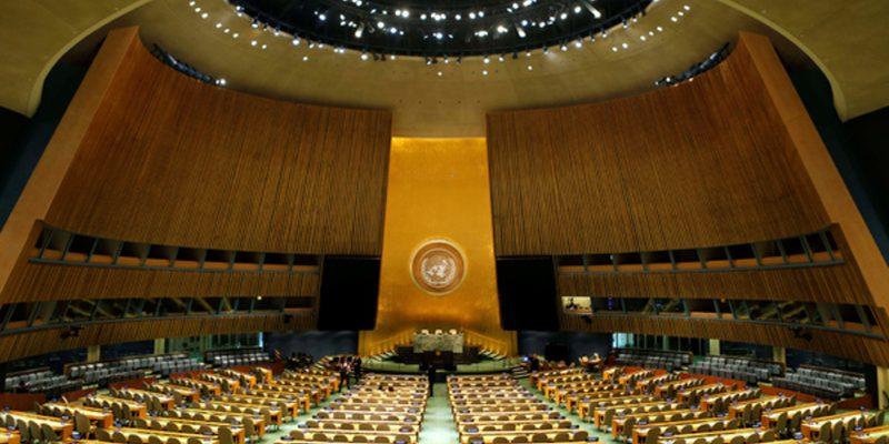 15.10.2019, 04:13 США не выдали визы 18 российским дипломатам для участия в сессии ГА ООН