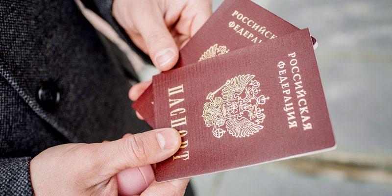 Минюст внёс законопроект о получении услуг нотариуса без паспорта