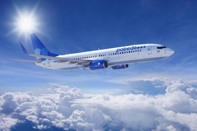 «Победа» повысит цены на авиабилеты на 40%