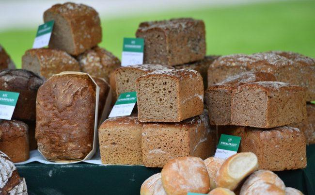 Назван город с самым дорогим хлебом в России