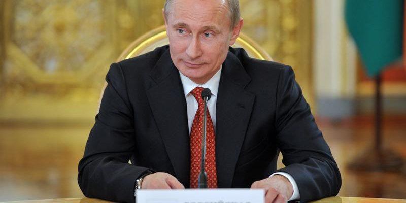 В Кремле начали обсуждать идею создания зеленой партии