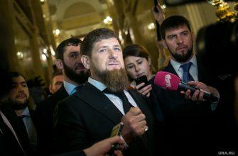 Кадыров высказался о возможном переходе на новую работу