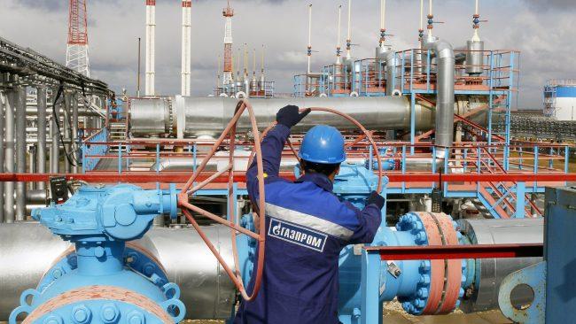 Назван регион России с самым доступным для населения газом