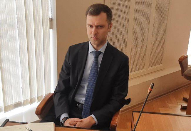 В Челябинске назначен новый вице-мэр