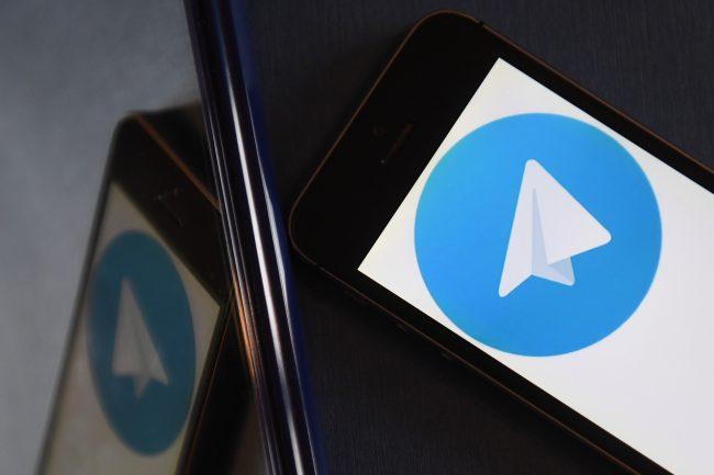 В Минкомсвязи пояснили ситуацию с блокировкой Telegram