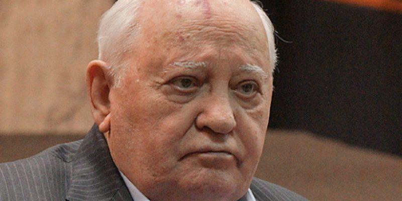 Горбачев назвал способ преодолеть разлад в Европе