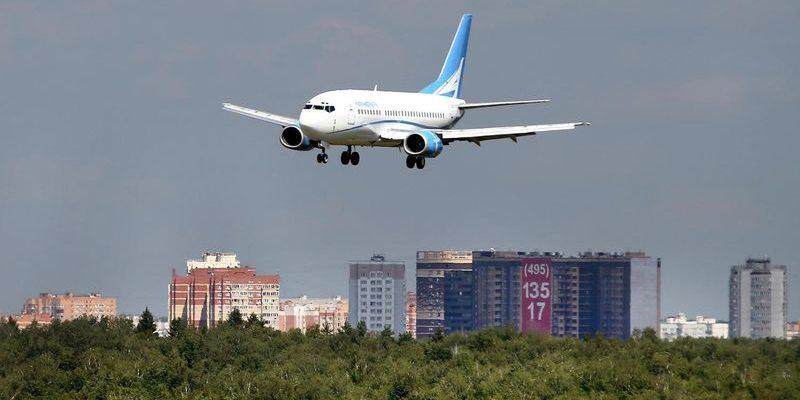 СМИ узнали о поручении Медведева изменить оценку уровня шума у аэропортов