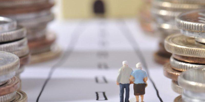 Новая версия пенсионной системы