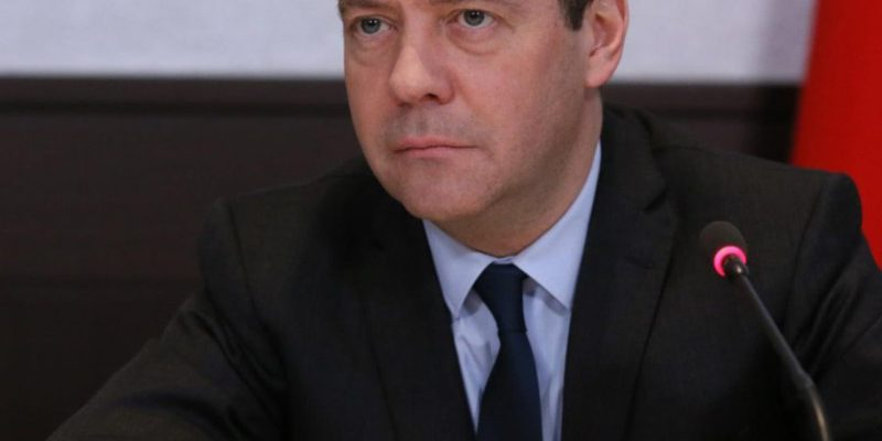 Медведев поручил подготовить проект об инвестпрограммах госкомпаний
