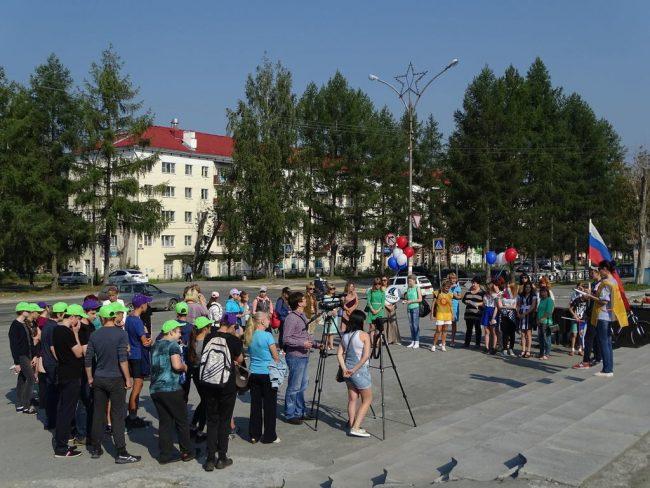 Депутаты введут штрафы за отказ в проведении публичных мероприятий