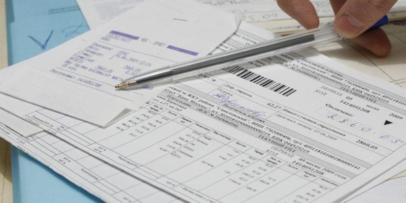 Госдума подготовила новый закон о единой квитанции за ЖКУ